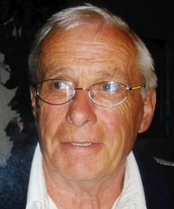Der verstorbene Ehrenvorsitzende Dieter Klemm